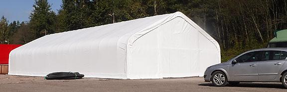 tent hangar