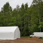 STOREX tentinis angaras ULA-S 03