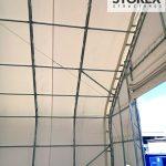 Storage tent EURO EXTREME