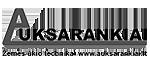 Auksarankiai-logo